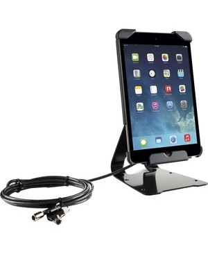 Tryten Technologies Inc IPAD FLIPSTAND SECUREMOUNT BLK COMPATIBLE W/IPAD AIR 1-2 PRO 9.7IN