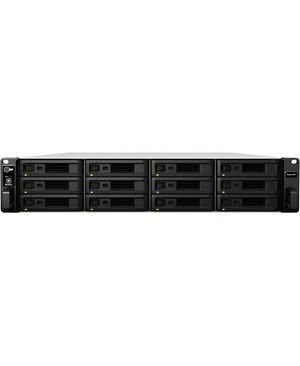 Synology EXPANSION FOR RACKSTATION RX1217 DISKLESS