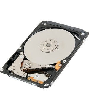 Toshiba - Imsourcing 500GB 7MM SATA 5400 RPM 2.5IN DISC PROD RPLCMNT PRT SEE NOTES