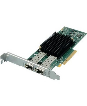 Atto Technology DUAL CHANNEL X8 PCIE 3.0 TO 32GB GEN 6 FIBRE CHANNEL