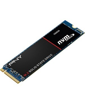 Pny Memory 480GB CS2030 SSD M.2 NVME 2280 PCIE 2750MB/S 80MM