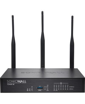 Sonicwall - Hardware SONICWALL TZ400 WL-AC SECURE UPGRADE PLUS 3YR ADV ED
