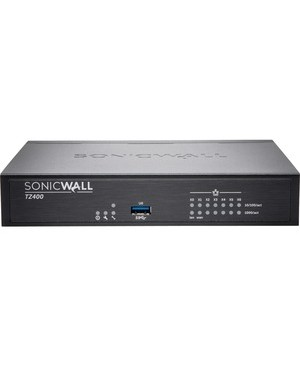 Sonicwall - Hardware SONICWALL TZ400 GEN5 FIREWALL REPLACEMENT W/ AGSS 1YR