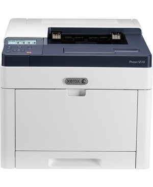 Xerox - Color Printers XEROX EXPRESS PHASER 6510 COLOR LTR/LGL 30PPM USB 250S CONTAINER