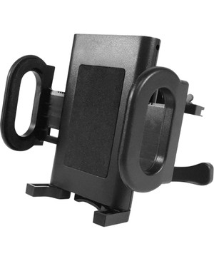 Macally Peripherals CLIP ON CAR VENT MOUNT WORKS W/ ALL SMARTPHONES