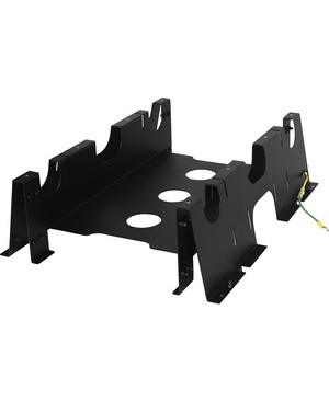 Cyberpower Systems Usa ROOF-MOUNTED PWR CABLE TROUGH FOR 600MM WIDE RACK ENCL 5YR WARR