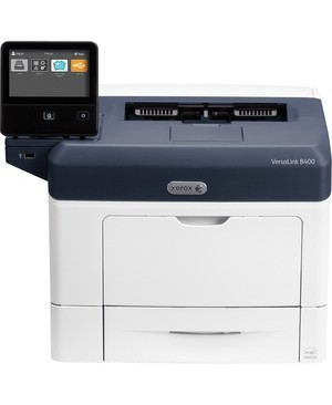 Xerox - Color Printers VERSALINK B400 B/W LTR/LGL UP TO 47PPM USB 550-SHEET CONTAINER