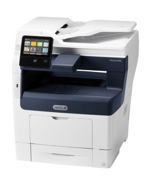 Xerox - Color Printers VERSALINK B405 B/W P/C/S/F LTR/ LGL UP TO 47PPM 2-SIDED CONTAINER