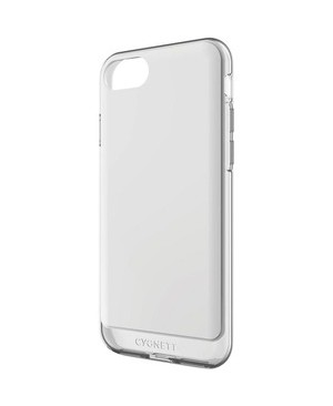 Cygnett AEROSHIELD WHITE/ CRYSTAL FOR IPHONE 7