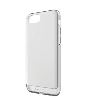 Cygnett AEROSHIELD WHITE/ CRYSTAL FOR IPHONE 7 PRO