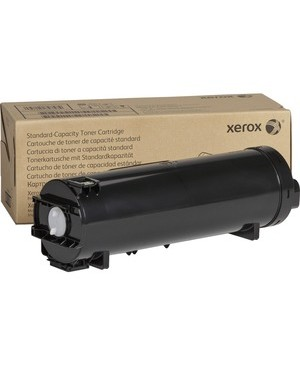 Xerox Supplies GENUINE XEROX BLACK STD CAP TONER CARTRIDGE B600 B605 B610 B615
