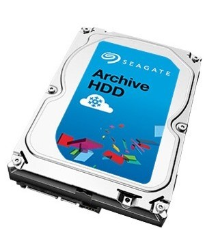 Seagate - Imsourcing 1TB SATA 6GB/S 64MB 3.5IN DISC PROD SPCL SOURCING SEE NOTES