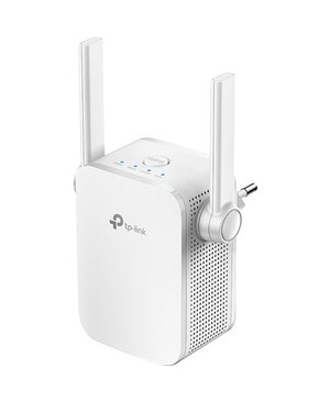 Tp Link AC1200 WL RANGE EXTENDER WALL WALL PLUGGED