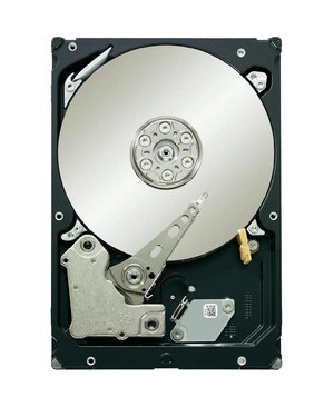 Seagate - Imsourcing 500GB SATA II 7.2K RPM 3.5 DISC PROD RPLCMNT PRT SEE NOTES