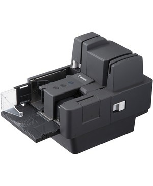 Canon Usa - Scanners IMAGEFORMULA CR-120 WITH MSR COMPACT CHECK TRANSPORT