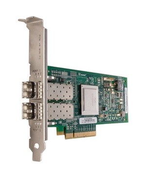 Imsourcing QLOGIC SANBLADE 8GB FC DP HBA SPARE PROD SSL WARRANTY