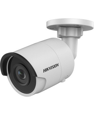Hikvision OUTDOOR BULLET 3MP H265+ 4MM DAY/NIGHT 120DB WDR EXIR 2.0 30M