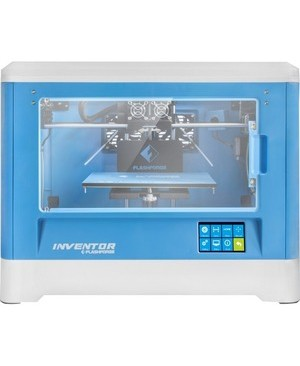 Flashforge Usa 3D-FFG-INVENTOR INVENTOR DUAL EXTRUSION 3D PRINTER