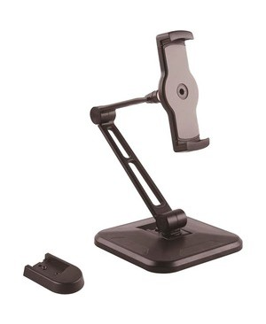 Startech.Com UNIVERSAL TABLET DESK STAND FOR 4.7-12.9IN TABLETS WALL MOUNT