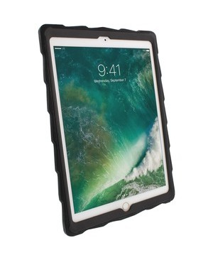 Gumdrop Cases DROPTECH BLK SMK FOR IPAD 9.7IN 2017