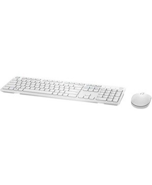 Dell - Imsourcing WRLS KB & MOUSE WHITE DISC PROD SPCL SOURCING SEE NOTES