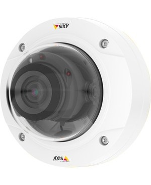 Axis Communication Inc P3228-LVE 8MP DOME 3.5 TO 10MM