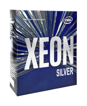 Intel - Server Cpu XEON SILVER 4114 10C 2.2GHZ 13.75M DDR4 UP TO 2400MHZ PURLEY