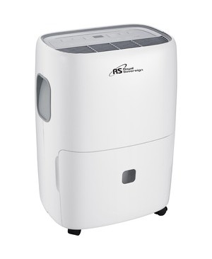 Royal Sovereign International 70PINT PORTABLE DEHUMIDIFIER COMPLIANT WITH NEW ENERGY STAR
