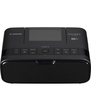 Canon - Soho And Ink CP1300 SELPHY PRINTER DYE SUBLIMATION 4X6 PORTABLE