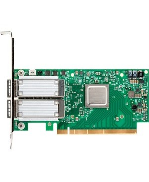 Mellanox Technologies CONNECTX-5 EN NTWK I/F CARD 10/25GBE 2PORT SFP28 PCIE3.0 X8