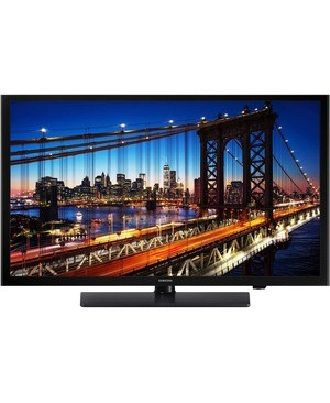 Samsung Commercial Hospitality Lcd 43IN PREM FHD SMART TV TIZEN OS LYNK DRM PRO IDIOM REACH HMS