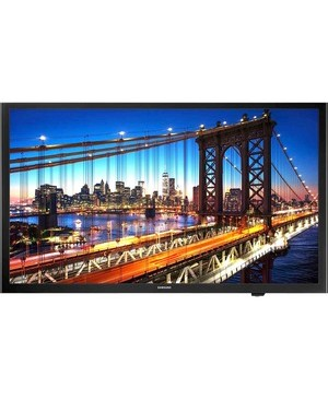 Samsung Commercial Hospitality Lcd 43IN PREMIUM FHD HEALTHCARE SMART TIZEN LYNK DRM PRO 2YR WARR
