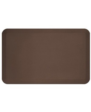 Ergoguys NEWLIFE ECO PRO ANTI FATIGUE MAT BROWN 20X32