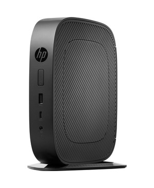 Hp Inc. - Sb Thinclients SMART BUY T530 THIN CLIENT 4GB/128FL WES7 W10 WL