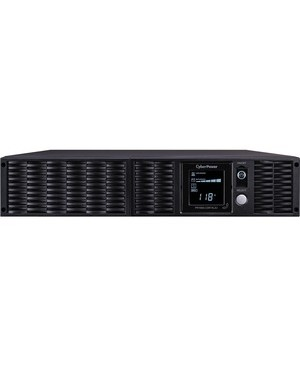 Cyberpower Systems Usa 1000VA TAA UPS SMART LCD AVR XL SINEWAVE 8 OUT 5-15 120V 15A RT 3YR