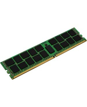 Kingston Technology Server 8GB ECC REG DDR4 2666MHZ MODULE