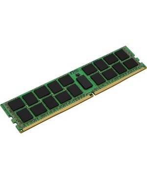 Kingston Technology Server 16GB ECC REG DRDDR4 2666MHZ MODULE