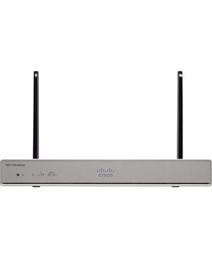 Cisco - Hw Routers L/M ISR 1100 8PORT DUAL GE WAN ENET ROUTER