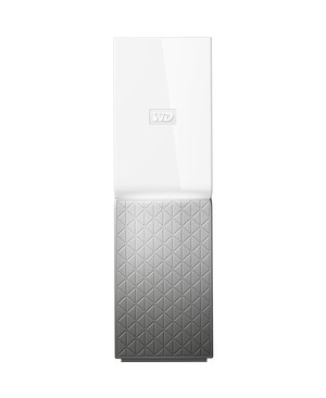 Western Digital - Content Solutions 3TB MY CLOUD HOME PERSONAL CLOUD STORAGE