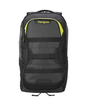Targus 15.6IN BLK/GRN FITNESS BACKPACK