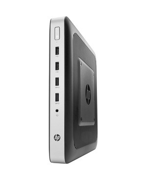 Hp Inc. - Sb Thinclients SMART BUY T630 THIN CLIENT 8GB/128FL W10 IOT AMD BROWN FALCON