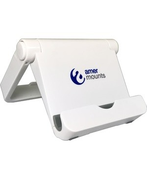 Amer Networks PHONE/TABLET STAND MULTI-ANGLE CELL PHONE DESK STAND HOLDER