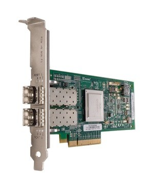 Imsourcing Cpo QLOGIC SANBLADE 8GB FC DP HBA IMSOURCING CERTIFIED PRE-OWNED