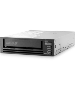 Hpe - Business Class Storage LTO-8 ULTRIUM 30750 INT TAPE DRIVE
