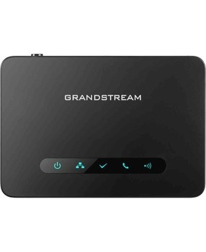 Grandstream LONG RANGE DECT REPEATER ADDITIONAL 300 METERS OUT AND 50 IN
