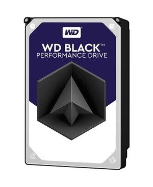 Western Digital - Imsourcing 4TB BLACK SATA 6 GB/S 7200 RPM DISC PROD SPCL SOURCING SEE NOTES