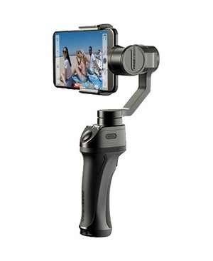 Freevisiontech EASY TO USE APP FOR FUN & CREATIVE FEATURES STABILIZER GIMBAL