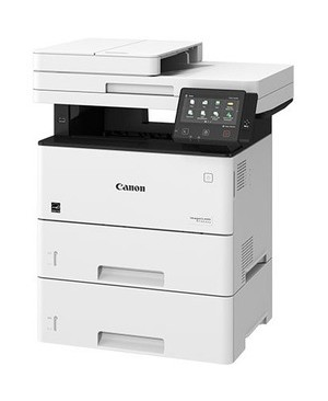 Canon IMAGECLASS MF525DW ALL-IN-ONE WRLS DUPLEX LASER PRINTER
