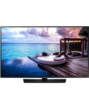 Samsung Commercial Hospitality Lcd 43IN UHD 4K NON-SMART HTV LYNK DRM ONLY