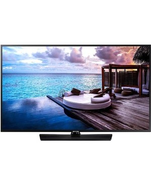 Samsung Commercial Hospitality Lcd 50IN UHD 4K NON-SMART HTV LYNK DRM ONLY